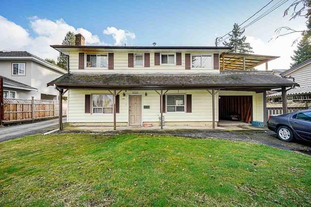 13058 107A Avenue, Surrey, BC V3T 2G8 (#R2542720) :: RE/MAX City Realty
