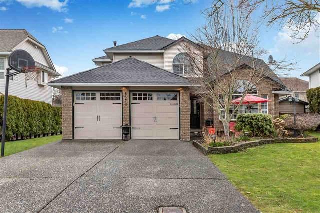 6573 Claytonwood Place, Surrey, BC V3S 7T5 (#R2542749) :: RE/MAX City Realty