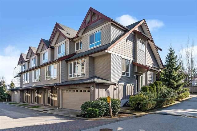 16772 61 Avenue #17, Surrey, BC V3S 4P2 (#R2542770) :: RE/MAX City Realty