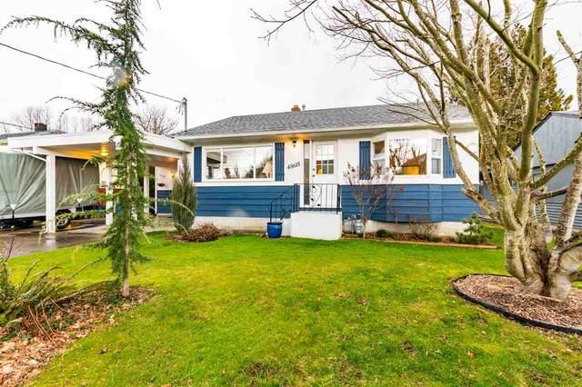 45615 Herron Avenue, Chilliwack, BC V2P 3G8 (#R2542777) :: RE/MAX City Realty