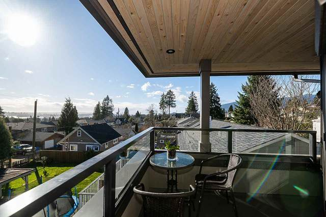 225 W 27TH Street, North Vancouver, BC V7N 2H3 (#R2542784) :: RE/MAX City Realty