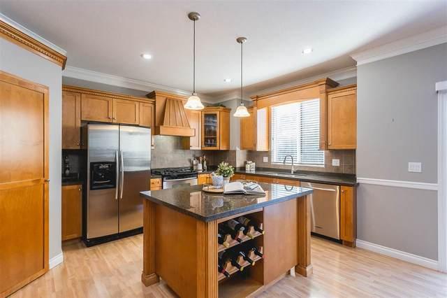 8977 217 Street, Langley, BC V1M 4C7 (#R2542786) :: RE/MAX City Realty