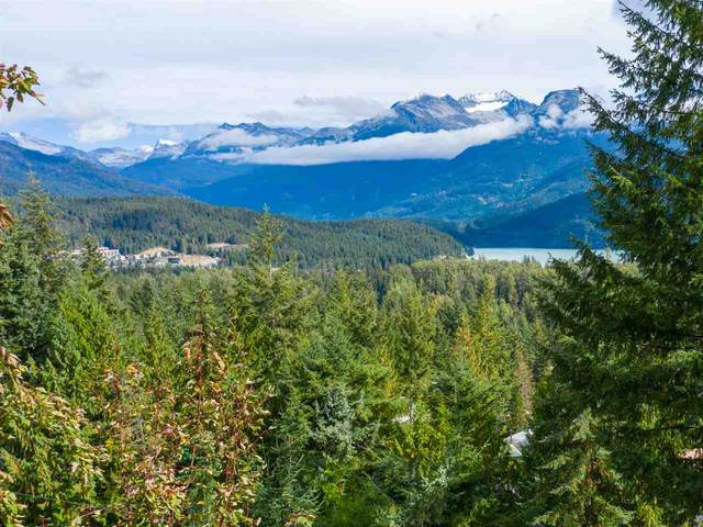 8710 Wedgeview Place, Whistler, BC V0N 1B8 (#R2542794) :: Initia Real Estate