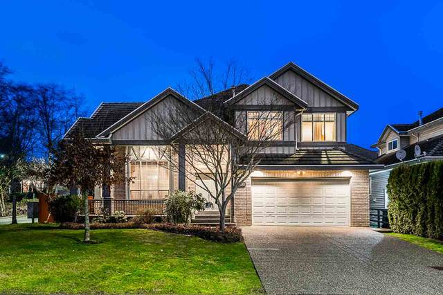 16203 79A Avenue, Surrey, BC V4N 0M7 (#R2542798) :: RE/MAX City Realty
