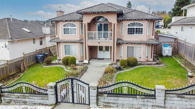 6765 144 Street, Surrey, BC V3W 0J3 (#R2542806) :: RE/MAX City Realty