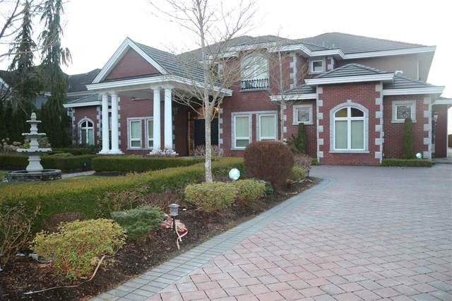 8331 No. 6 Road, Richmond, BC V6W 1E3 (#R2542809) :: RE/MAX City Realty
