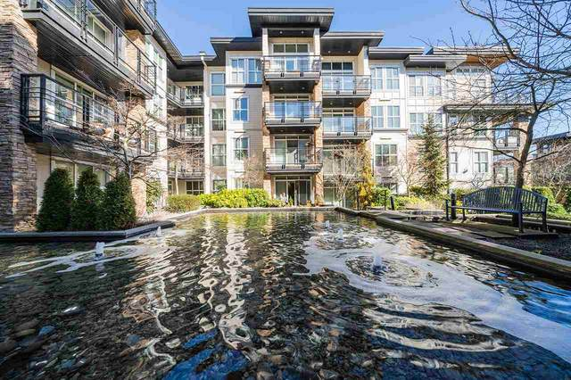 5928 Birney Avenue #208, Vancouver, BC V6S 0B5 (#R2542810) :: Macdonald Realty