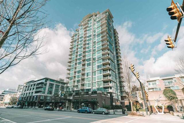 138 E Esplanade #1004, North Vancouver, BC V7L 4X9 (#R2542815) :: RE/MAX City Realty