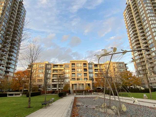 7138 Collier Street #509, Burnaby, BC V5E 0A2 (#R2542820) :: RE/MAX City Realty