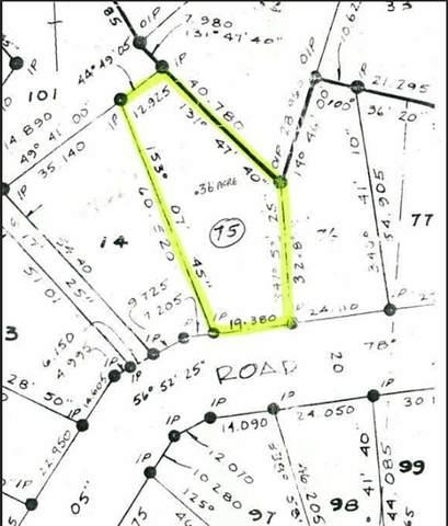 Lot 75 Merrill Road, Madeira Park, BC V0N 2H0 (#R2542844) :: Initia Real Estate
