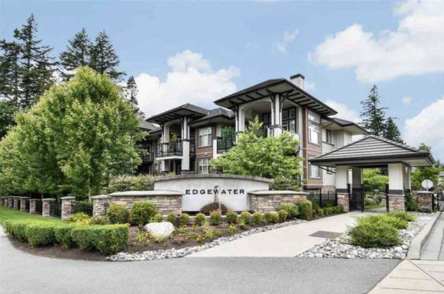 15175 36 Avenue #311, Surrey, BC V3A 4R3 (#R2542847) :: RE/MAX City Realty