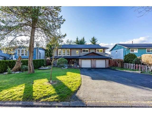 5929 181A Street, Surrey, BC V3S 5L9 (#R2542848) :: RE/MAX City Realty
