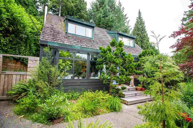 808 Mountainview Drive, Gibsons, BC V0N 1V9 (#R2542854) :: 604 Realty Group