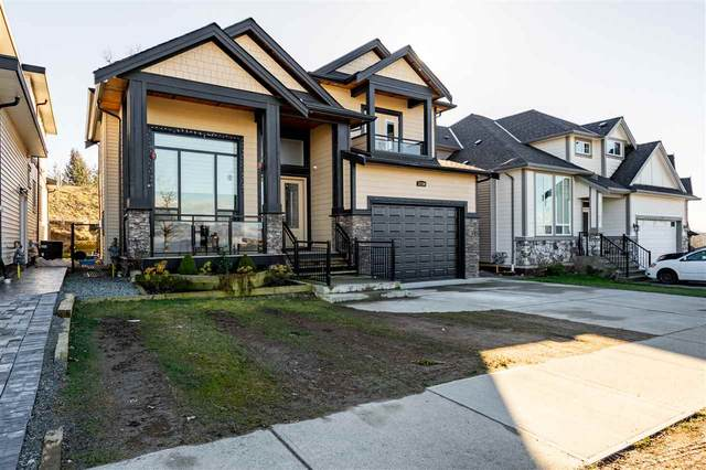 31190 Firhill Drive, Abbotsford, BC V2T 0G4 (#R2542870) :: RE/MAX City Realty