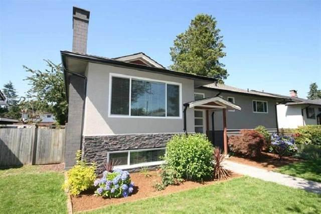 21497 117 Avenue, Maple Ridge, BC V2X 2H8 (#R2542873) :: Macdonald Realty