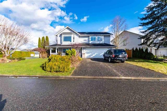 6858 Wiltshire Street, Chilliwack, BC V2R 2Z3 (#R2542886) :: Macdonald Realty