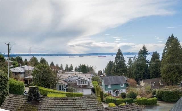 2671 Ottawa Avenue, West Vancouver, BC V7V 2T6 (#R2542890) :: RE/MAX City Realty