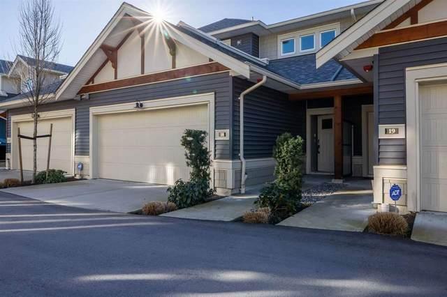 20498 82 Avenue #18, Langley, BC V2Y 0V1 (#R2542892) :: RE/MAX City Realty