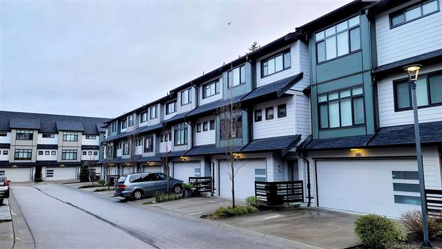 15177 60 Avenue #11, Surrey, BC V3S 7B3 (#R2542899) :: Macdonald Realty