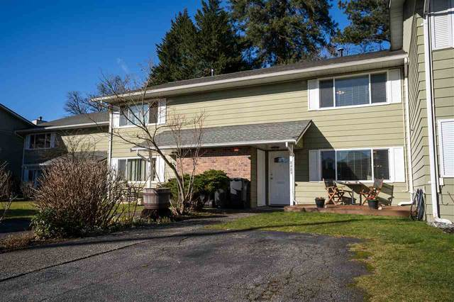 2523 Gordon Avenue, Port Coquitlam, BC V3C 3Z3 (#R2542910) :: Macdonald Realty