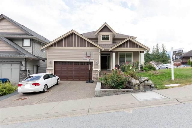 4787 Teskey Road, Chilliwack, BC V2R 0C7 (#R2542913) :: Macdonald Realty
