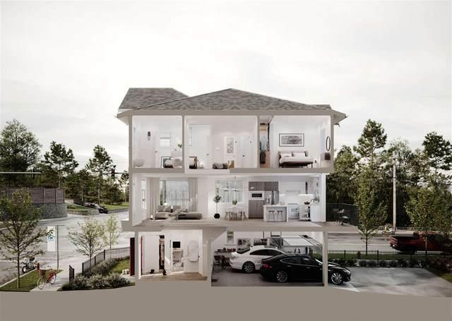 2033 Mckenzie Road #3, Abbotsford, BC V2S 3Z6 (#R2542919) :: RE/MAX City Realty