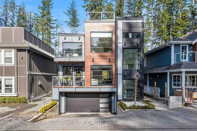 267 Fir Street, Cultus Lake, BC V2R 4Y5 (#R2542920) :: Macdonald Realty