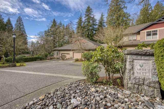 1053 Strathaven Drive, North Vancouver, BC V7H 2L5 (#R2542927) :: Macdonald Realty