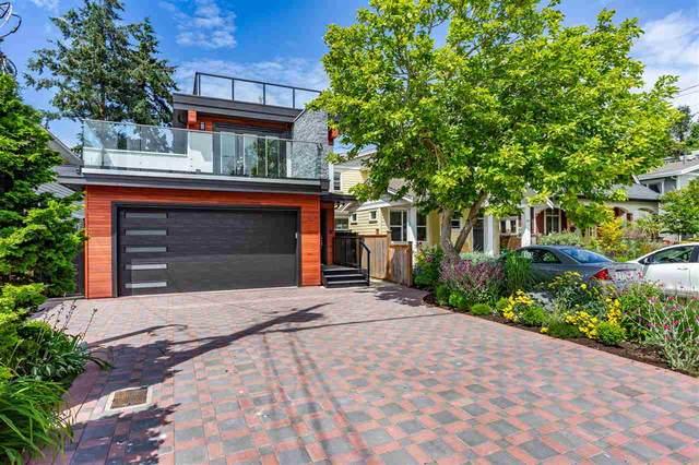 939 Maple Street, White Rock, BC V4B 4M4 (#R2542934) :: Macdonald Realty