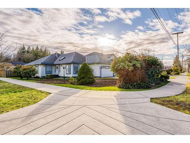 15590 112 Avenue, Surrey, BC V3R 6H1 (#R2542940) :: 604 Realty Group