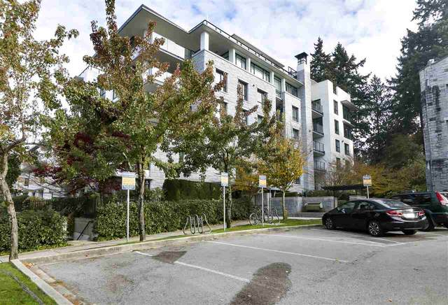 5958 Iona Drive #407, Vancouver, BC V6T 2L2 (#R2542967) :: RE/MAX City Realty