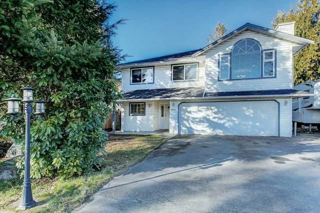 20451 Westfield Avenue, Maple Ridge, BC V2X 1K8 (#R2542970) :: RE/MAX City Realty