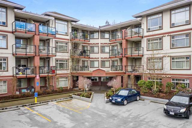2233 Mckenzie Road #129, Abbotsford, BC V2S 4A1 (#R2542975) :: RE/MAX City Realty