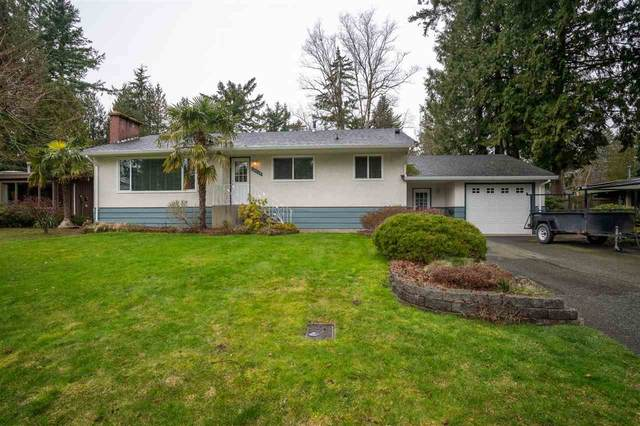 34239 Woodbine Crescent, Abbotsford, BC V2S 2R4 (#R2542978) :: RE/MAX City Realty