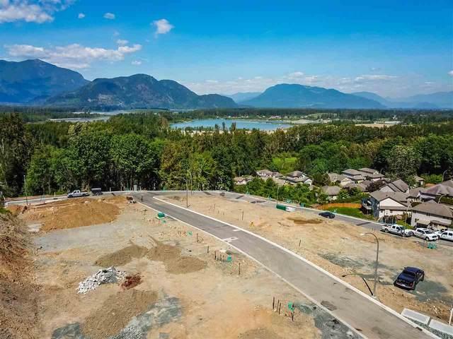 43925 Chilliwack Mountain Road #12, Chilliwack, BC V2R 4A1 (#R2542979) :: Macdonald Realty