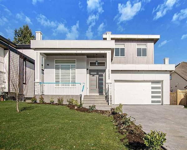 17253 59 Avenue, Surrey, BC V3S 8T7 (#R2543022) :: RE/MAX City Realty