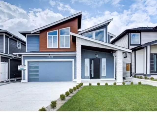 11253 238 Street, Maple Ridge, BC V2W 1V4 (#R2543040) :: Macdonald Realty
