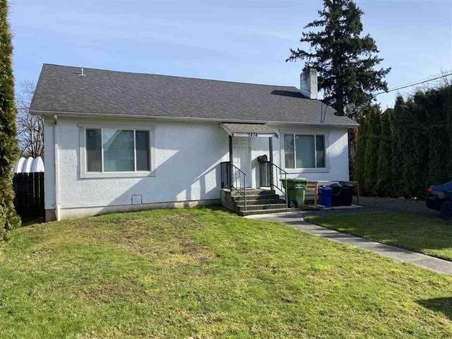 9474 Victor Street, Chilliwack, BC V2P 5B1 (#R2543042) :: Initia Real Estate