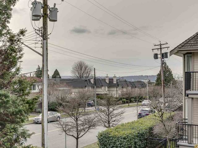 1515 Chesterfield Avenue #205, North Vancouver, BC V7M 2N5 (#R2543051) :: RE/MAX City Realty