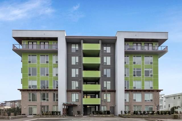 2565 Ware Street #606, Abbotsford, BC V2S 0J5 (#R2543058) :: RE/MAX City Realty