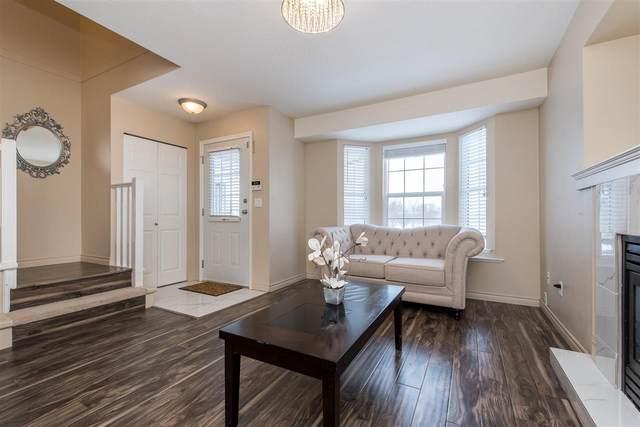 45306 Balmoral Avenue #8, Chilliwack, BC V2R 2M4 (#R2543060) :: Macdonald Realty