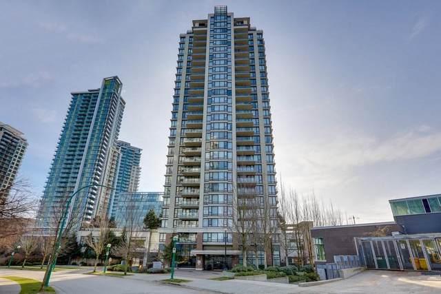 7328 Arcola Street #1106, Burnaby, BC V5E 0A7 (#R2543076) :: RE/MAX City Realty
