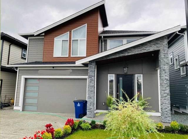 11289 238 Street, Maple Ridge, BC V2W 1V4 (#R2543085) :: Macdonald Realty