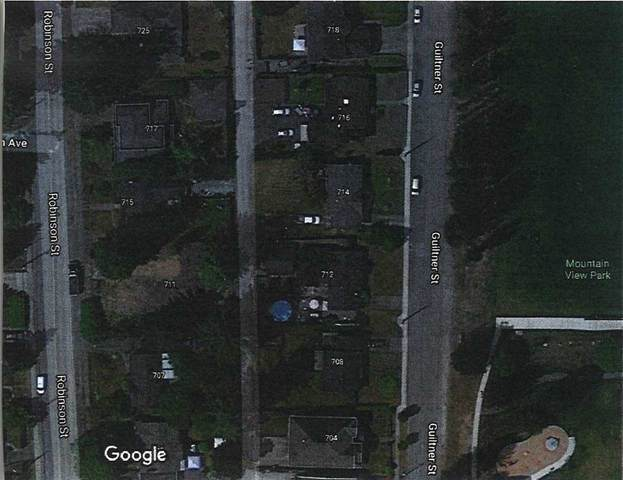 714 Guiltner Street, Coquitlam, BC V3J 4M5 (#R2543118) :: Ben D'Ovidio Personal Real Estate Corporation | Sutton Centre Realty