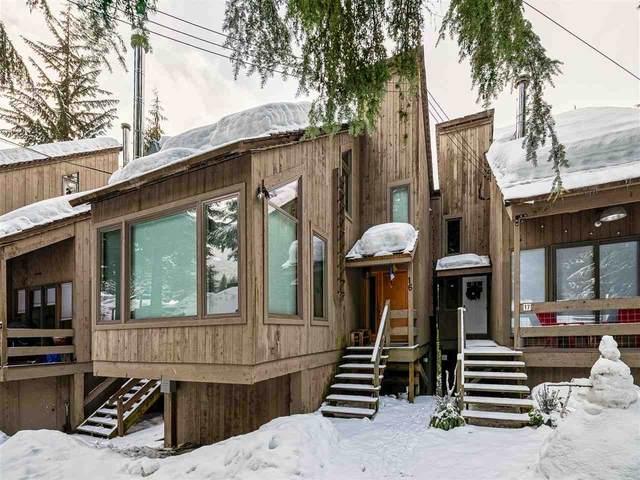 2301 Whistler Road #21, Whistler, BC V8E 0A6 (#R2543119) :: RE/MAX City Realty