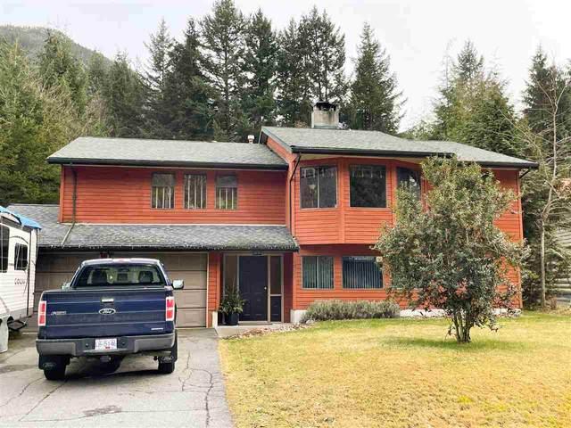 40057 Plateau Drive, Squamish, BC V8B 0W3 (#R2543136) :: Macdonald Realty