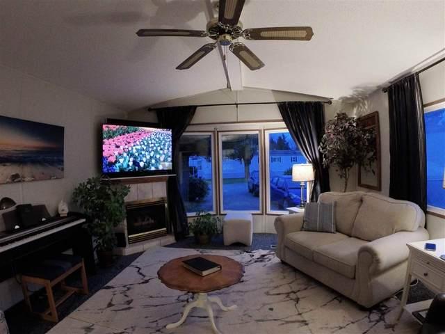 45111 Wolfe Road #27, Chilliwack, BC V2P 1V6 (#R2543137) :: Initia Real Estate