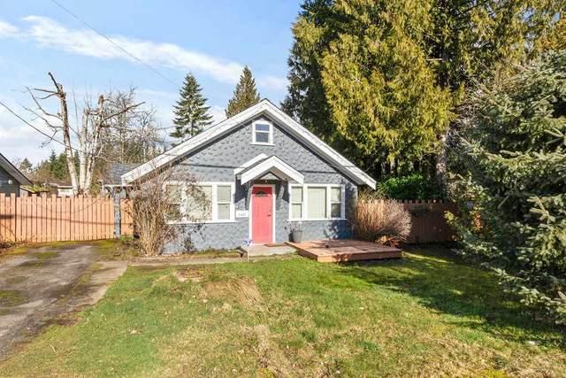 23287 124 Avenue, Maple Ridge, BC V2X 4K3 (#R2543160) :: RE/MAX City Realty
