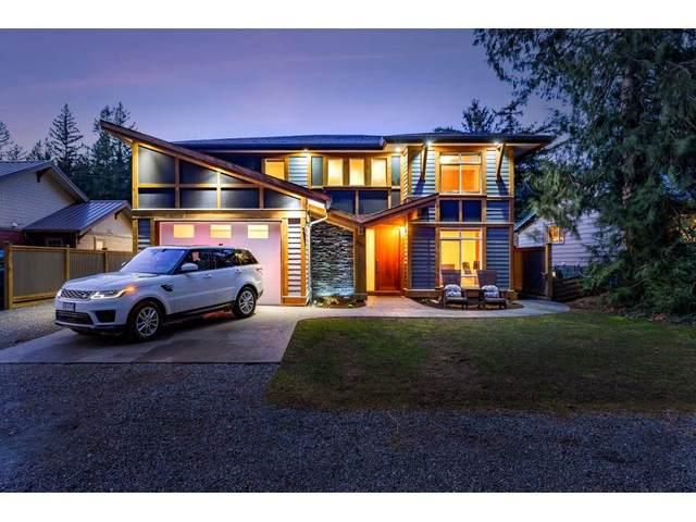 520 Park Drive, Cultus Lake, BC V2R 4Z8 (#R2543163) :: Macdonald Realty