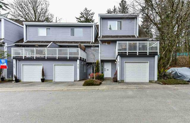 8167 Forest Grove Drive, Burnaby, BC V5A 4H5 (#R2543169) :: Macdonald Realty